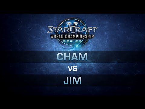 Jim vs Cham