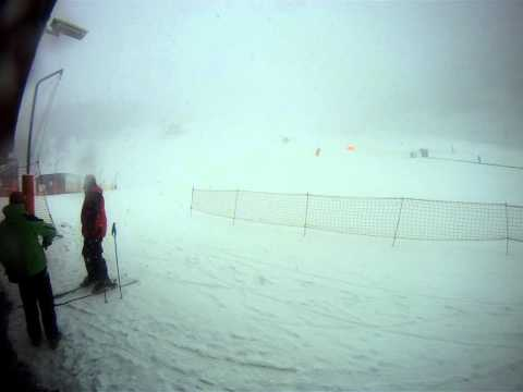 Arinsal Snow Report 3rd March 2012