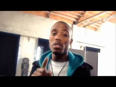 B.o.B - The Making of