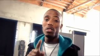 "B.o.B - The Making of ""Nothin"