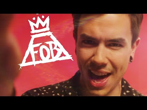 Fall Out Boy - The Take Over, The Breaks Over - NateWantsToBattle