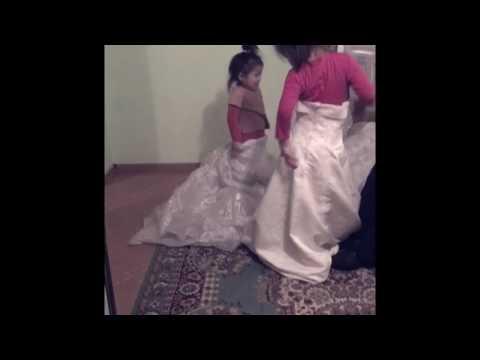 Почему неправильно выбранное свадебное платье может разрушить ваш брак? - Абзац! - 16.09.2015