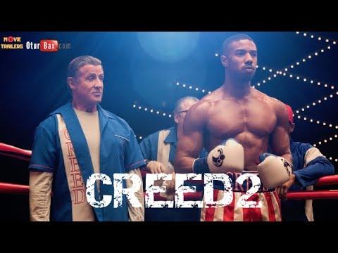 Крид 2 / Creed II — Русский трейлер (2019)