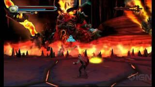 Thor: God of Thunder - Boss Battle Gameplay