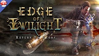 Edge of Twilight Return to Glory gameplay PC HD