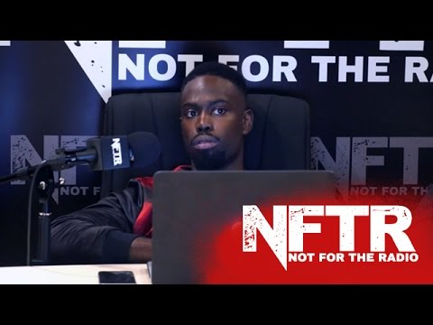 Ghetts - History, P Money Clash, Kano, Movement and more [NFTR]