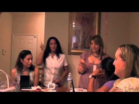 Mary Kay Skin Care Class Part 1