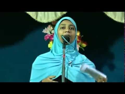 ISLAMIC VIDEOS   Christian Sister becomes Muslim   Tamil   YouTube 2