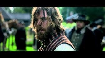 Härmä Elokuvan Traileri (2012) - Official Movie Trailer [HD]