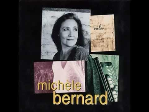 Maria Szusanna - Michèle Bernard