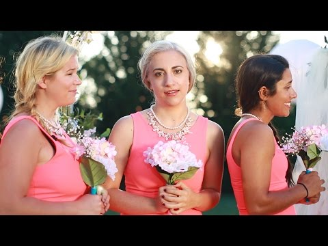 If Bridesmaids Were Honest