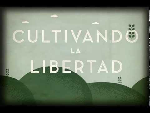 CULTIVANDO LA LIBERTAD URUGUAY CRECE... y se casa!
