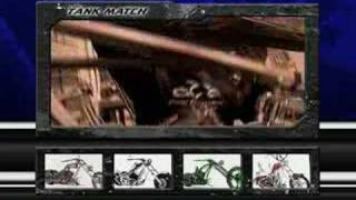 American Chopper DVD Board Game Trailer
