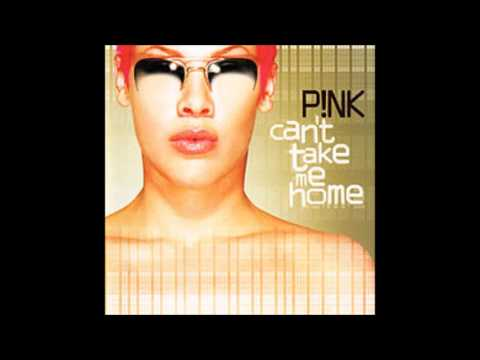 pink - cant take me home FULL ALBUM
