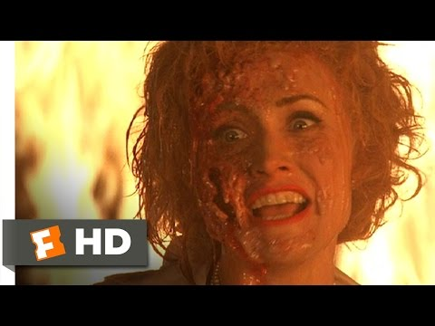 Pet Sematary 2 99 Movie   I'm Melting 1992 HD