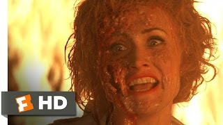 Pet Sematary 2 (9/9) Movie CLIP - I'm Melting (1992) HD