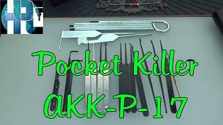 (1116) Review: HPC Pocket Killer Pick Kit (ENHANCED)