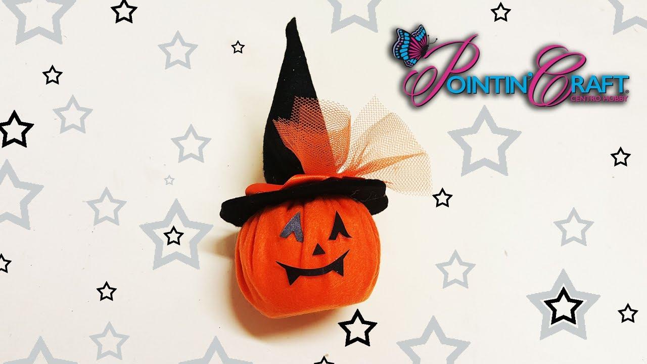 Come preparare la zucca di Halloween in casa - Quotidiano ...
