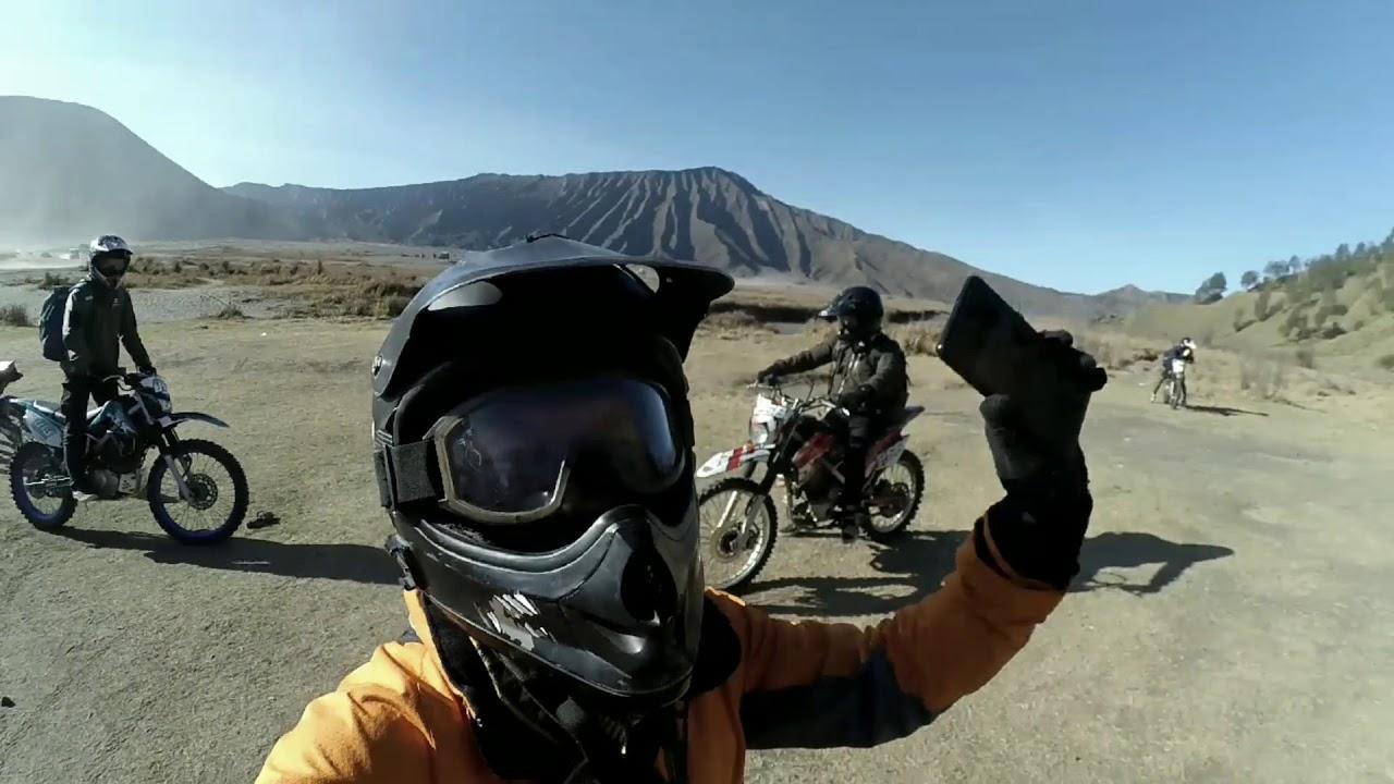 "Wonder full indonesia ""Bromo tengger semeru National Park"""