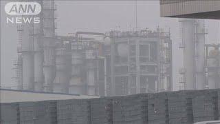 韓国の半導体メーカー 中国からフッ化水素調達か(19/07/17)