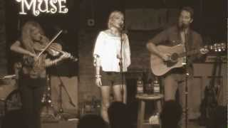 Head to my Heart - Elenowen Live @ The Evening Muse, Charlotte 2012