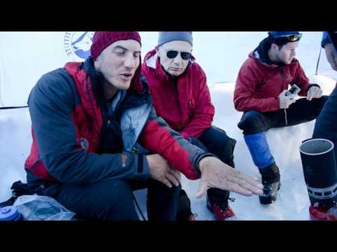 Climbing Mount Baker 2011