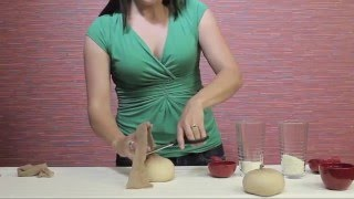 How to Make Breast Implant Rice Sizers - Colorado Plastic Surgery Center