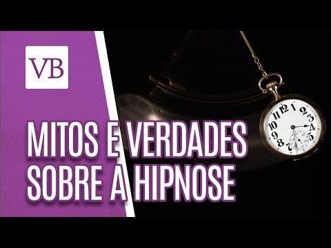 Mitos e verdades sobre a Hipnose - Você Bonita (15/08/18)