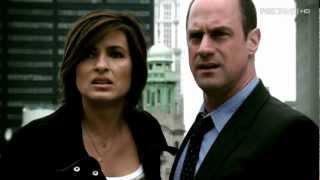 Law & Order: SVU 10 - dal 8 gennaio su FoxCrime
