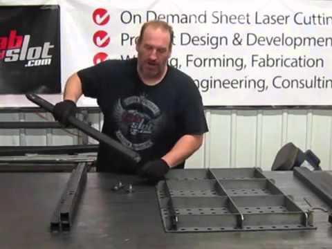W07803b Wtl90120 M Certiflat Pro 1d Welding Table