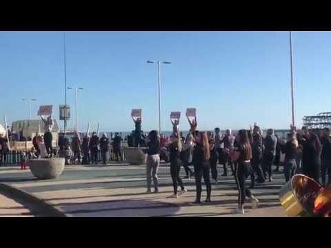 Flashmob Proposal 2018 Youtube