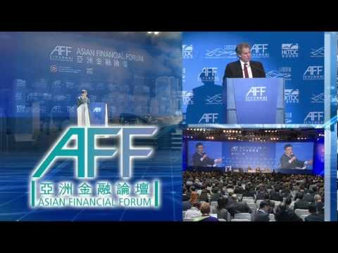 AFF 2012 - Asia: Driving Sustainable Growth (Day 2 Highlights)