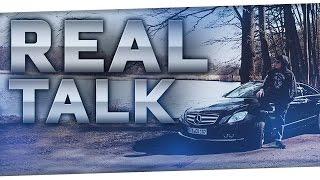 Realtalk / Sex&Drogen | MontanaBlack