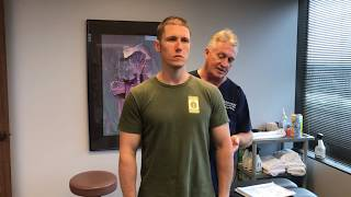 Your Houston Chiropractor Dr Gregory Johnson Shows You How To Get Rid Of Tennis Elbow