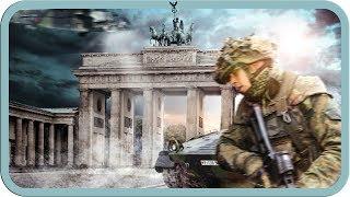 Das passiert, wenn in Deutschland Krieg ist