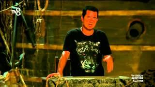 Survivor All Star - Acun Ilıcalı Konseyde Turabi'yi Çok Sert Uyardı (6.Sezon 71.Bölüm)