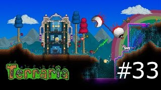 Terraria Episode 33: Legendary Treasure Bags