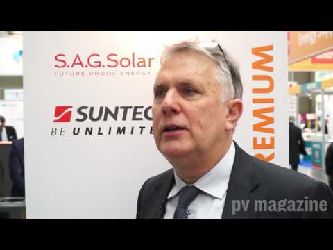 pv magazine group   HANNOVER MESSE 2017