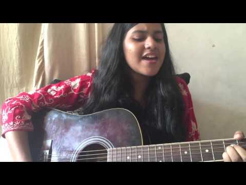 Stay - Rihanna || Meghna Mishra Cover
