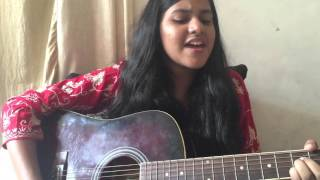 Stay Rihanna Meghna Mishra Cover
