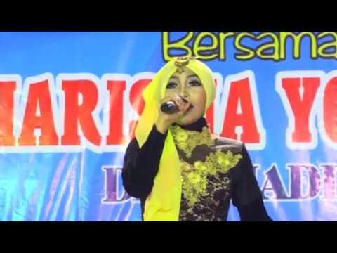 CInta Bercabang - Versi Kharisma Musika