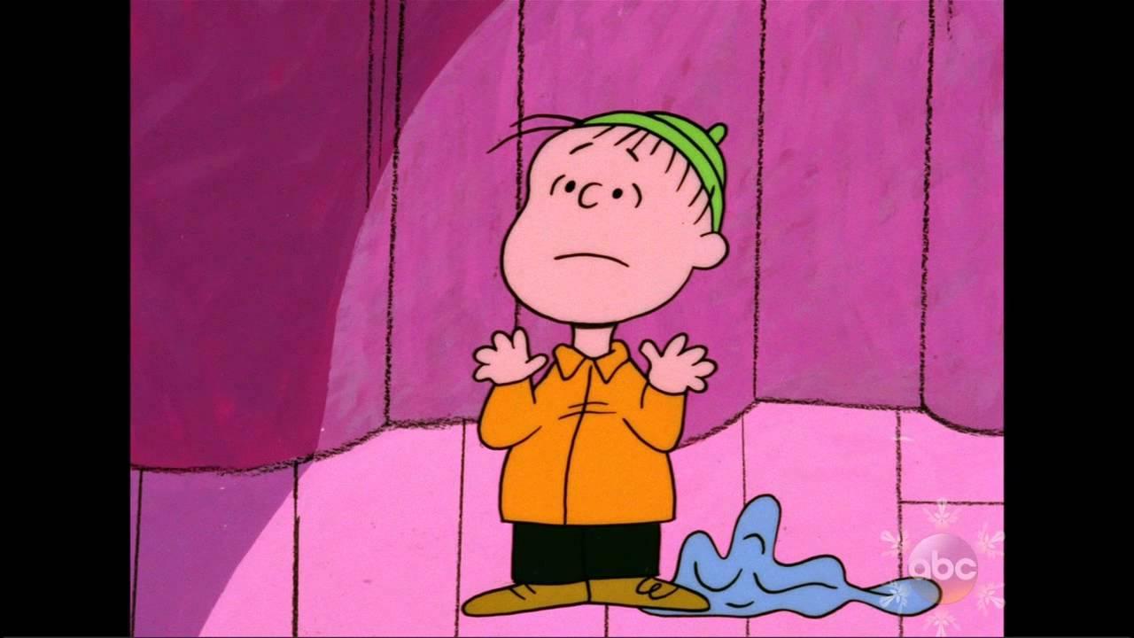 Linus Christmas in Español - YouTube
