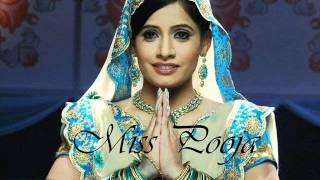 Miss Pooja & Lehmber Mera Mahi Tu Pateya
