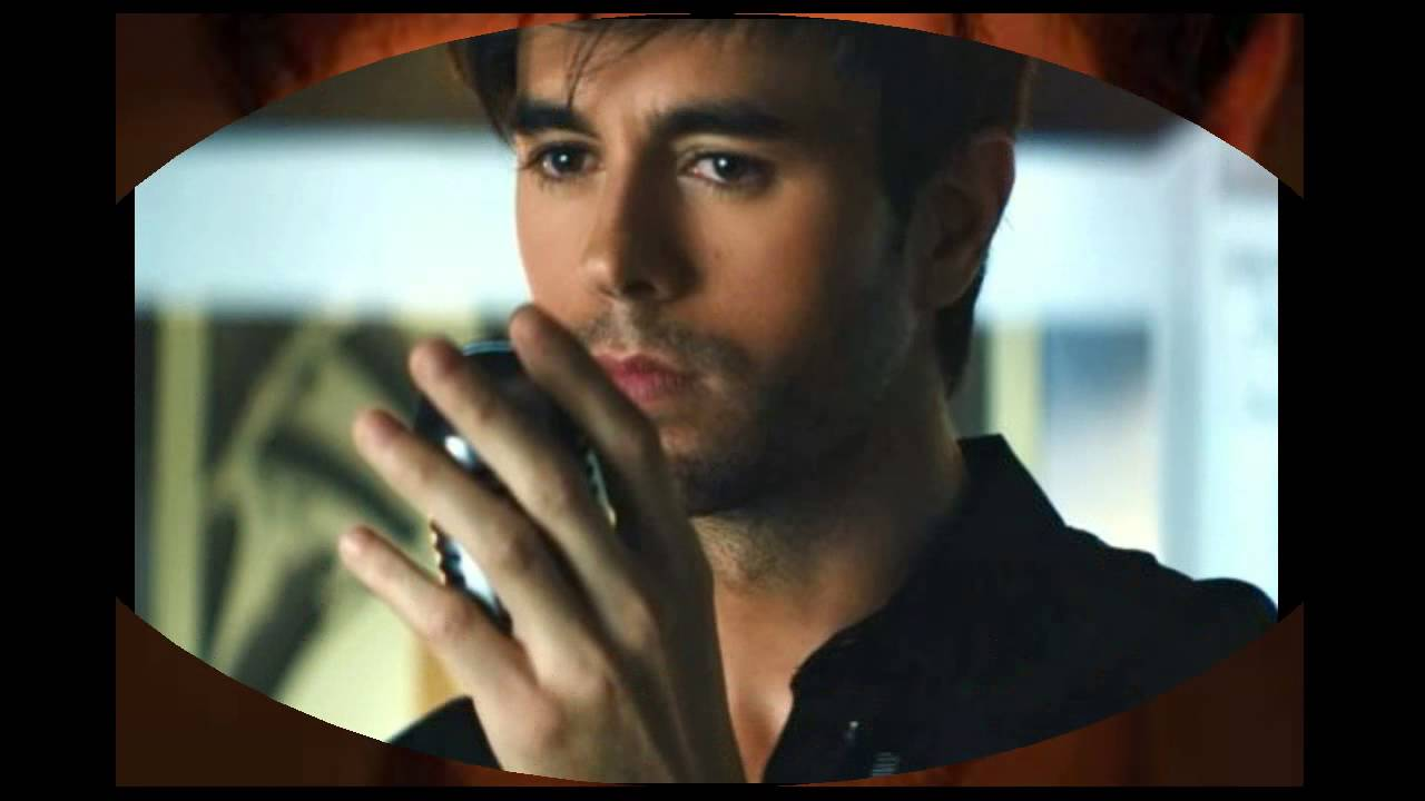 Enrique iglesias why not me hd music video youtube - 1 8