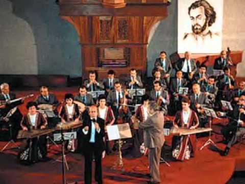 Armenian Song  Hayr Im  (Levon Katerjian).wmv