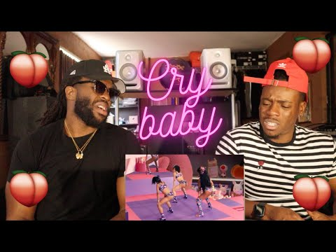Megan Thee Stallion – Cry Baby (feat. DaBaby) [Official Video]  **REACTION**