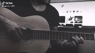 عزف حزين ♥️ عزف جيتار 2020 حالات واتس اب جديد 2020