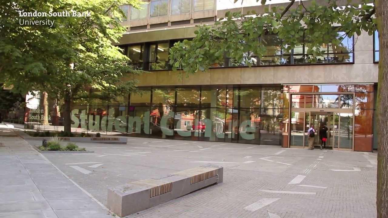 Student Centre Orientation at London South Bank University ...