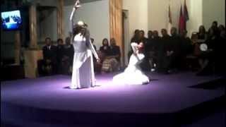 Never be the same- Shana Wilson & Tasha Cobbs