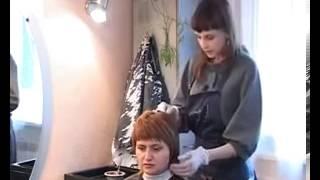 Советы парикмахера  Окраска волос(, 2013-08-27T19:03:23.000Z)